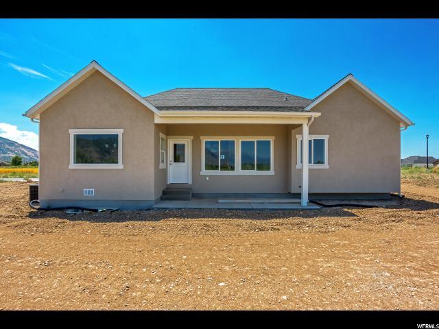 2125 E 700 Spanish Fork, UT 84660 - MLS #: 1467849
