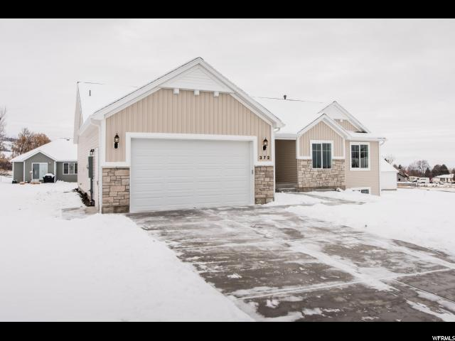 Additional photo for property listing at 372 E 350 N 372 E 350 N Richmond, Utah 84333 États-Unis