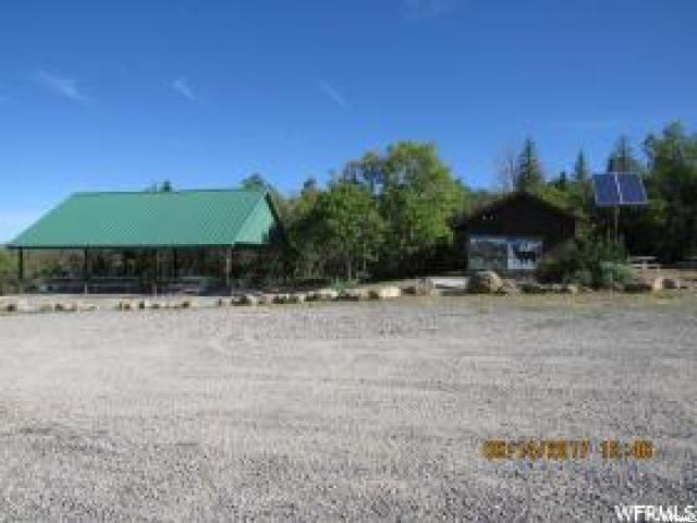 8 ACRES Mount Pleasant, UT 84647 - MLS #: 1467886