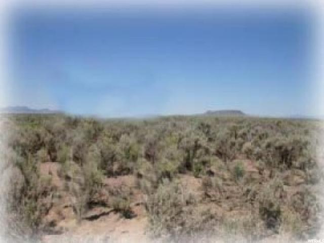 500 E 6200 ST Newcastle, UT 84756 - MLS #: 1467888