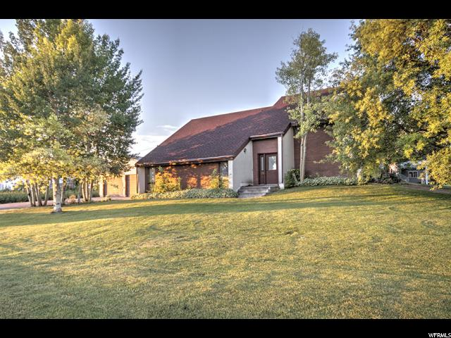 Single Family for Sale at 15 E 2ND N Bloomington, Idaho 83223 United States