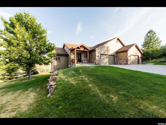 3942 W VIEW POINTE, Park City UT 84098