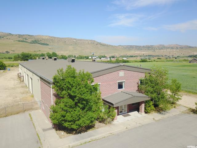 Commercial for Sale at 340 S MAIN Street 340 S MAIN Street Coalville, Utah 84017 United States