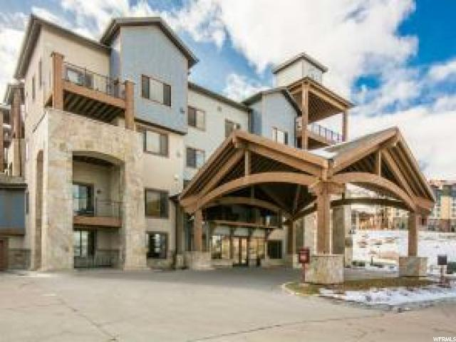 2653 CANYONS RESORT DR Unit 331, Park City UT 84098