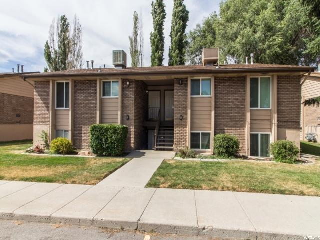 Home for sale at 2588 S 900 East #APT8, Salt Lake City, UT 84106. Listed at 154900 with 2 bedrooms, 1 bathrooms and 935 total square feet