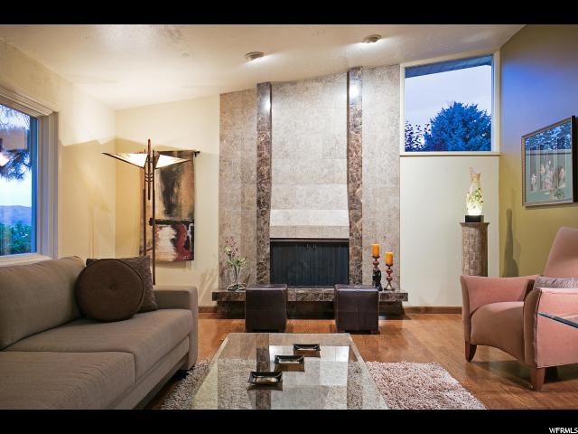 1127 OAK HILLS WAY Salt Lake City, UT 84108 - MLS #: 1468004