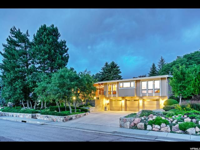 1127 OAK HILLS WAY, Salt Lake City UT 84108