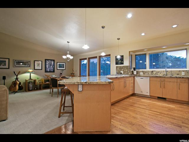 1127 OAK HILLS WAY Salt Lake City, UT 84108 - MLS #: 1468004