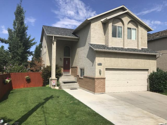 2186 E COUNTRY VIEW LN, Cottonwood Heights UT 84121