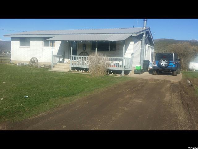 60 N MAIN ST Laketown, UT 84038 - MLS #: 1468023