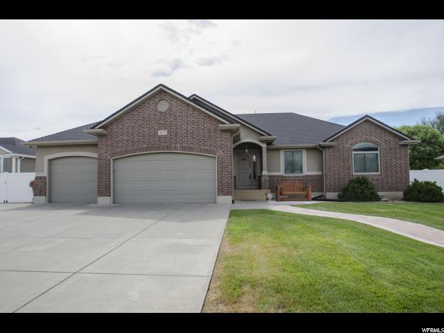 Single Family for Sale at 1635 N 3450 W Plain City, Utah 84404 United States