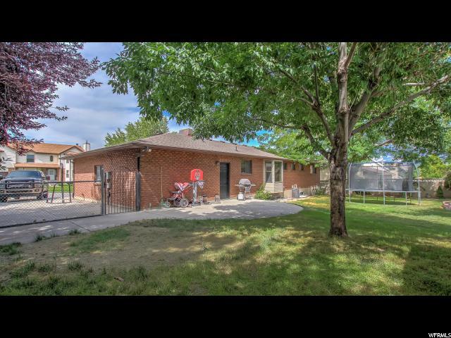 1601 W ROENEWOOD CIR Taylorsville, UT 84123 - MLS #: 1468028