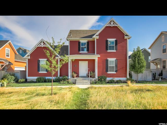 Single Family للـ Sale في 4942 W WILLAMETTE WAY 4942 W WILLAMETTE WAY South Jordan, Utah 84095 United States
