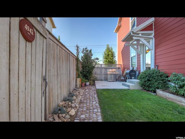 Additional photo for property listing at 4942 W WILLAMETTE WAY 4942 W WILLAMETTE WAY South Jordan, Utah 84095 Estados Unidos