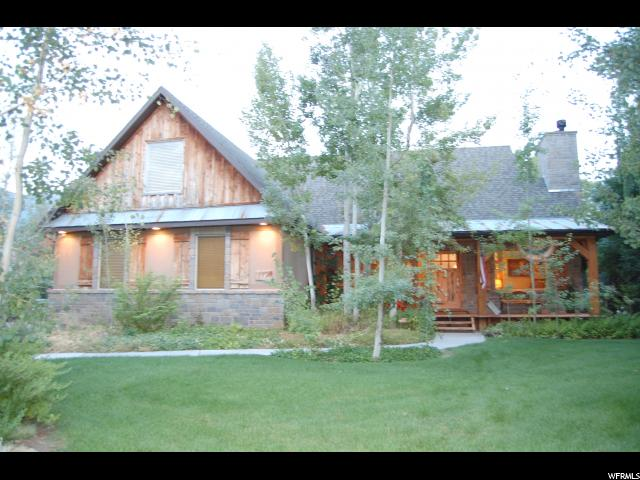 Single Family for Sale at 1675 W 1600 N 1675 W 1600 N Mapleton, Utah 84664 United States
