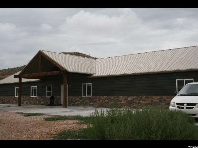 Commercial for Sale at 21748, 19500 N 2830 E Moroni, Utah 84646 United States
