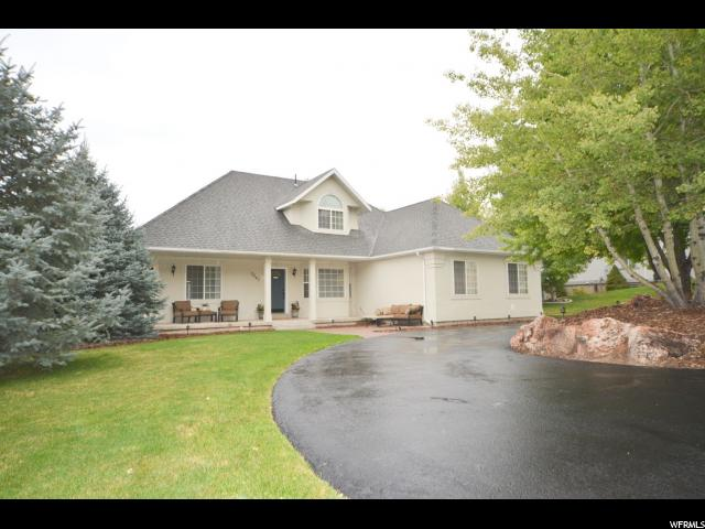 2847 VIEWCREST CIR, North Logan UT 84341
