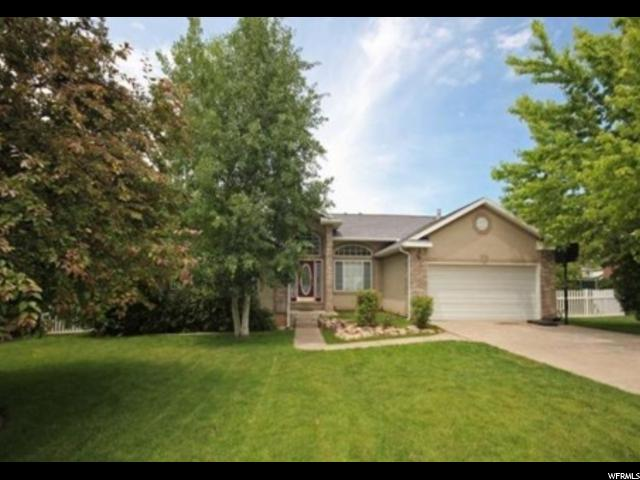 1289 E ORCHARD, Logan UT 84321