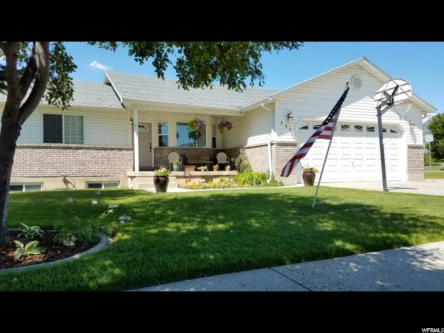 393 E 2475 N, North Logan UT 84341