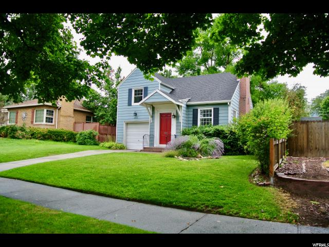 2525 S 1500 E, Salt Lake City UT 84106