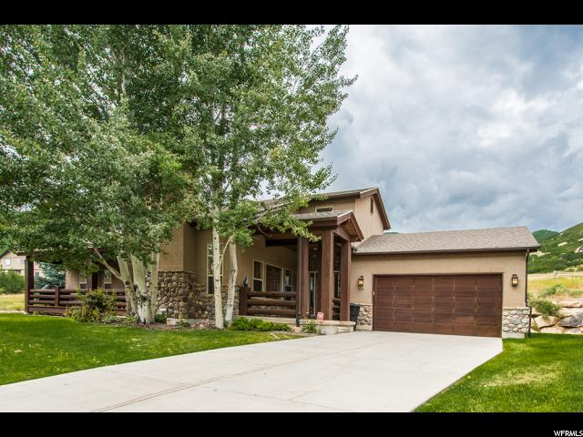1232 W RANCH CIR, Midway UT 84049