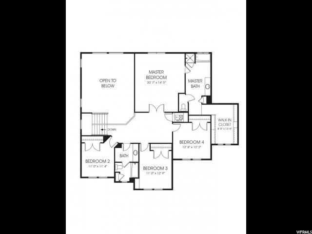 6496 W TIMBERBROOK RD Unit 330 Herriman, UT 84096 - MLS #: 1468094