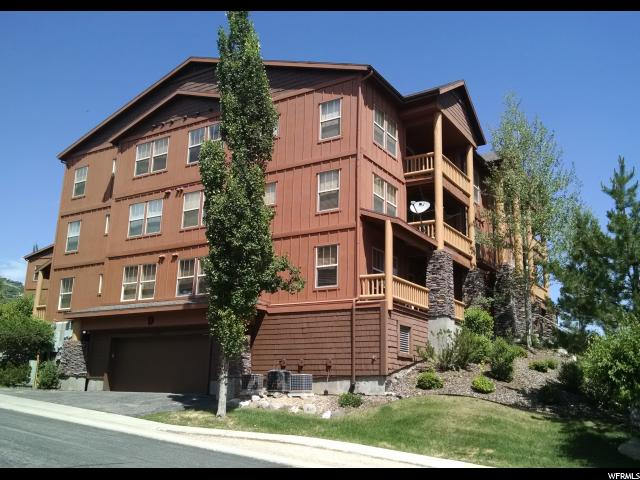 1790 W FOX BAY DR Unit D102, Heber City UT 84032