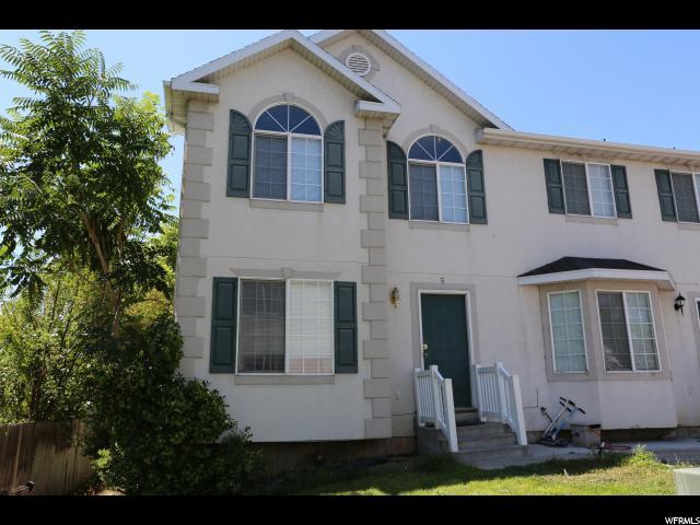 شقة بعمارة للـ Sale في 445 W 400 N 445 W 400 N Unit: 5 Provo, Utah 84601 United States