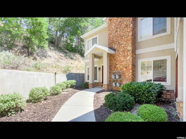 1015 S CANYON MEADOW DR Unit 1, Provo UT 84606