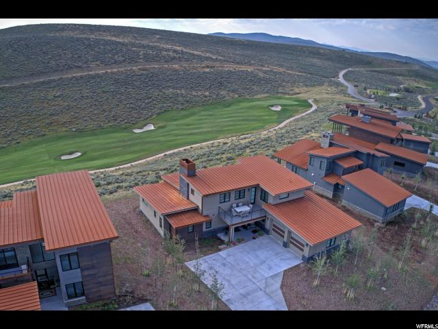 6500 GOLDEN BEAR LOOP Unit 1-13 Park City, UT 84098 - MLS #: 1468125