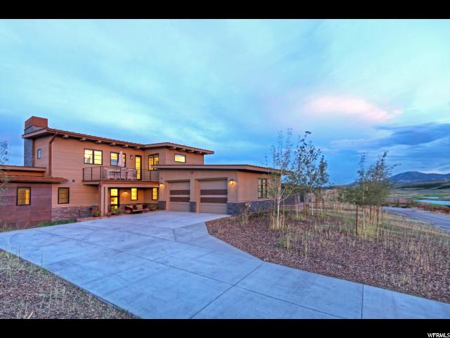 6500 GOLDEN BEAR LOOP Unit 1-13, Park City UT 84098