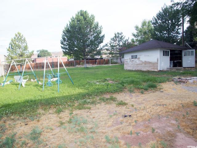 Additional photo for property listing at 459 N 100 E 459 N 100 E Richfield, Utah 84701 États-Unis