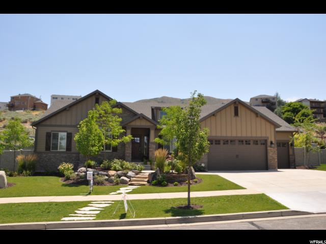 434 E FAIRMONT HILL CT, Draper UT 84020