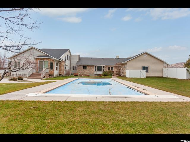 Additional photo for property listing at 10434 N 6400 W 10434 N 6400 W Highland, Utah 84003 United States