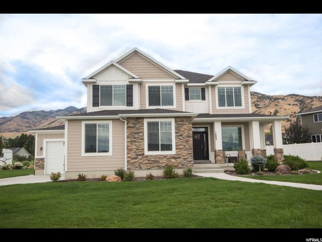 1693 E 2450 N, North Logan UT 84341