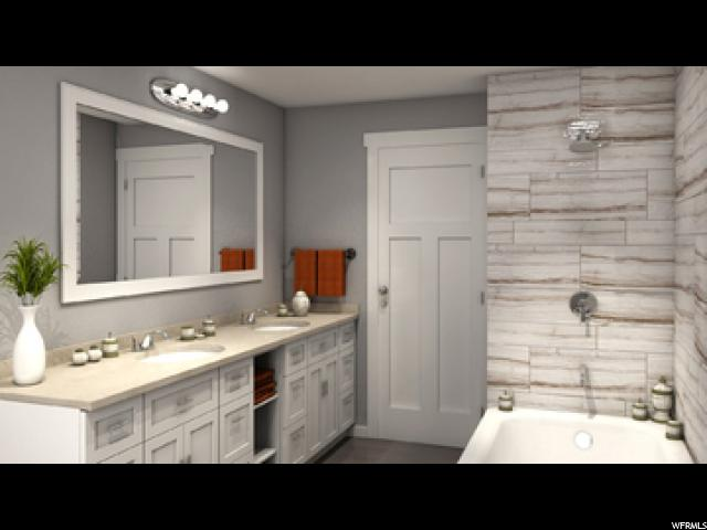 2003 E ABBEY Eagle Mountain, UT 84005 - MLS #: 1468205