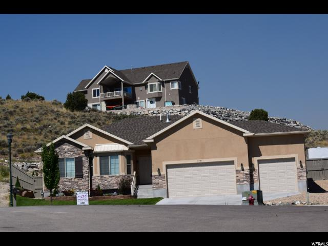 3791 N WYATT EARP AVE., Eagle Mountain UT 84005