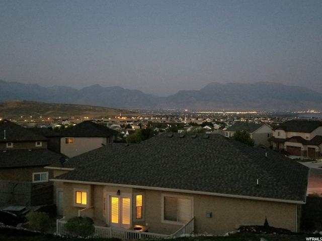 3791 N WYATT EARP AVE. Eagle Mountain, UT 84005 - MLS #: 1468212