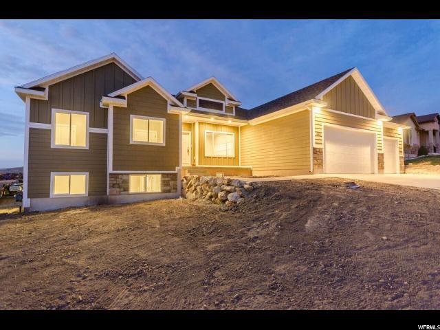 Один семья для того Продажа на 1043 E JUNIPER Ridge 1043 E JUNIPER Ridge Smithfield, Юта 84335 Соединенные Штаты