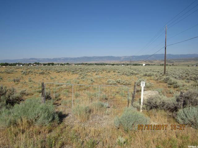 Land for Sale at 651 N 10750 E Mount Pleasant, Utah 84647 United States