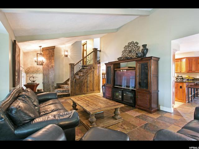 6837 S PINE ROCK DR Cottonwood Heights, UT 84121 - MLS #: 1468254