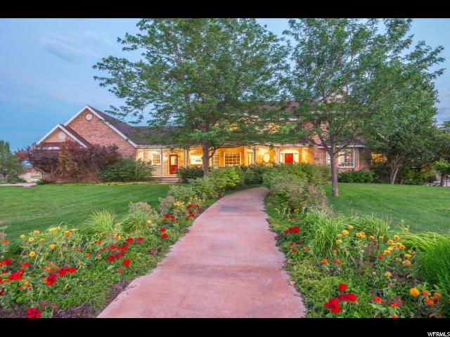 Single Family for Sale at 3015 W CROOKED STICK Drive 3015 W CROOKED STICK Drive Lehi, Utah 84043 United States