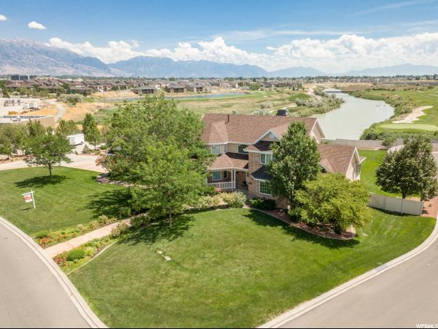3015 W CROOKED STICK DR, Lehi UT 84043