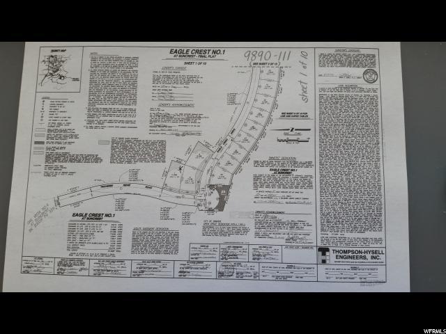 15343 S TRAVERSE RIDGE TRAVERSE RIDGE Draper (UT Cnty), UT 84020 - MLS #: 1468281