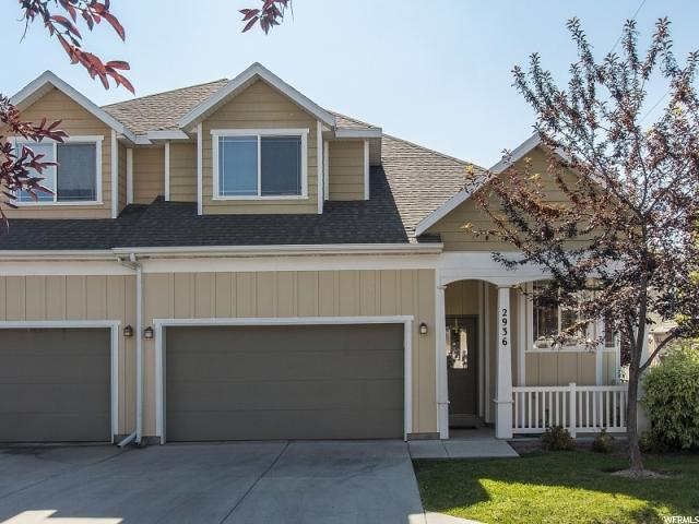 MLS #1468328 for sale - listed by Joshua Stern, KW Salt Lake City Keller Williams Real Estate