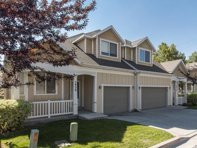 2936 S GARDEN FARM LN South Salt Lake, UT 84106 - MLS #: 1468328