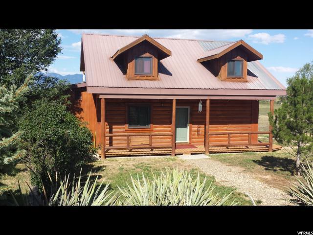 Один семья для того Продажа на 180 S BOULDER Road 180 S BOULDER Road Monticello, Юта 84535 Соединенные Штаты
