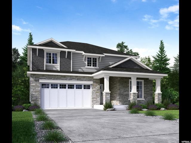 Additional photo for property listing at 3576 W ALTA LOMA Lane 3576 W ALTA LOMA Lane Unit: 121 South Jordan, Utah 84095 United States