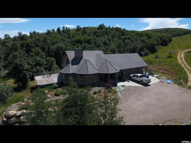 Additional photo for property listing at 6254 OLD HWY 191 6254 OLD HWY 191 Malad City, Айдахо 83252 Соединенные Штаты