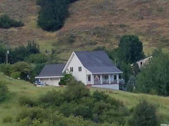 5810 UINTAH Mountain Green, UT 84050 - MLS #: 1468379